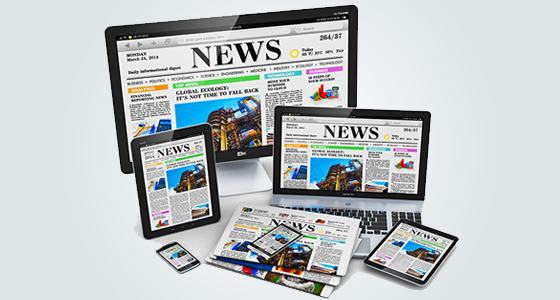 Digital Newspaper software